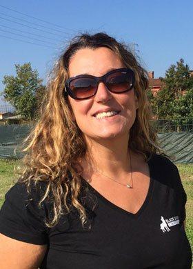 Irene Benetazzo